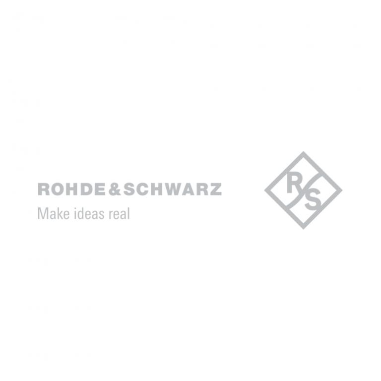 Rohde & Schwarz GmbH Co.KG
